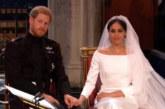 Вече са съпрузи! Принц Хари и Меган Маркъл се врекоха във вярност