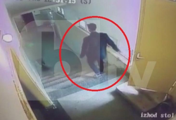 Прокуратурата със страшни разкрития за Валентин, блудствал с хлапета в столично школо