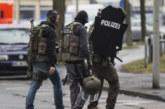 Стрелба в Германия, има ранени