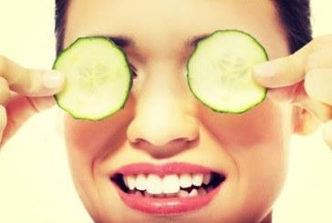 Кожата ще остане ВЕЧНО МЛАДА с тези натурални продукти