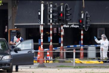 Горещи подробности за кървавата драма в Белгия