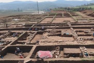 """Последни новини за разкопките на АМ """"Струма""""! Експертите категорични: Преместването на гробницата е най-добрият вариант"""