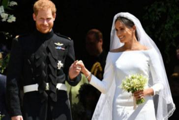 Астролог с черна прогноза за брака на Меган и Хари, разкри какво ужасно нещо ще ги споходи едва след година!