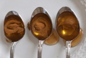 Лекарите са изумени от това лечение с мед и канела! Вижте защо