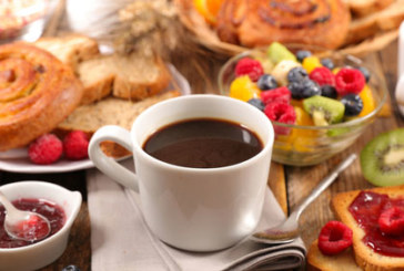 Сутрешни навици, от които пълнеем