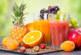 Полезни ли са наистина натуралните сокове