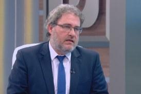 """Боил Банов: Благодарение на строителството на АМ """"Струма"""" беше открит Скаптопара"""