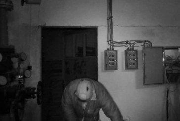 Откриха откраднатите машини за криптовалута от Гоце Делчев