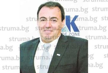 Благоевградчанин с бизнес в Обединените арабски емирства вдига търговски комплекс на Покровнишко шосе