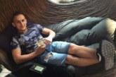 Наръганият с нож в тролей в София Борислав от санданското с. Катунци е абитуриент на спортното училище на ЦСКА