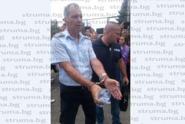 Сватбата на дъщерята на Марио Богданов спъна дело! Шефът на КАТ чака в ареста, помагачът му Б. Шарков вдига наздравици със сватовете