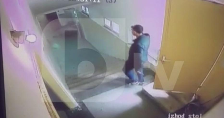Оставиха в ареста обвинения за блудство в столично училище