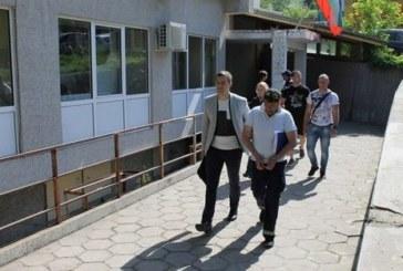 Драма в съда! Оставиха в ареста благоевградските даяджии, Евтим Гоцев откаран спешно в болница