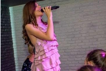 Тежка болест застигна певицата Михаела Филева