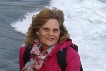 ТРАГЕДИЯ! Откриха трупа на българката Александра на плаж в Кипър