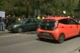 БЛОКАДА! Протест затвори Е-79