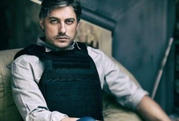 Владо Карамазов се дипломирал с измама! Актьорът има професионално свидетелство за сладкар