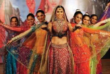 Каква е тайната на красивите тела на индийките