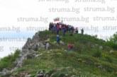221 туристи покориха в един ден Щърби камик