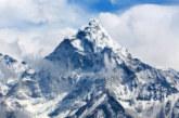 Трагедия на покрива на света! Алпинист издъхна под Еверест