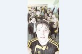 Ст. Николакиев се качи отново в 4-то ниво на гръцкия футбол