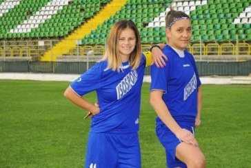 Благоевградската Меси с номинация за най-добра футболистка на България
