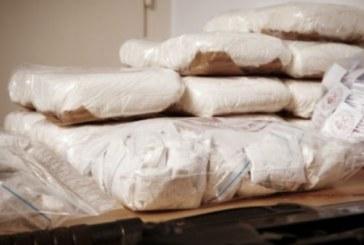 Арестуваха Георги и Асен с кокаин за 200 милиона долара