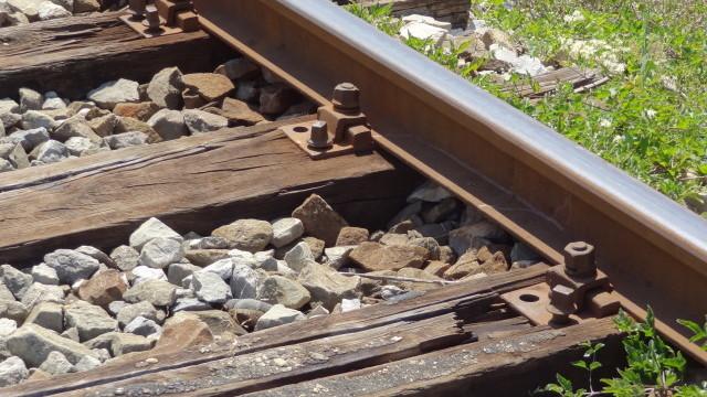 Спряха бързия влак София-Варна, има инцидент