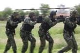 Демонстрират способностите на спецсилите на България и Македония