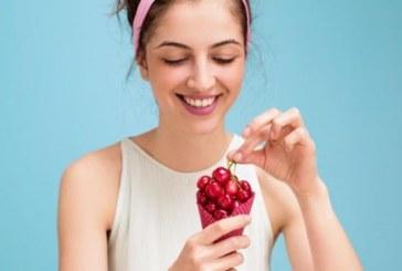 Яжте череши за здрав сън, вишни – за отслабване