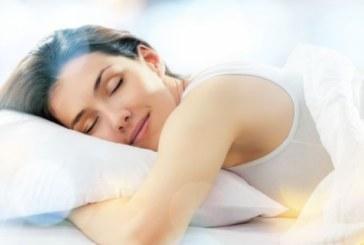 Тайната рецепта против безсънието