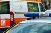 23-г. момиче загина след удар в дърво на пътя
