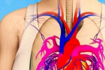 Месец преди инфаркт тялото ви предупреждава, ето сигналалите