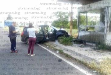 """Транспортираха в """"Пирогов"""" университетския преподавател, катастрофирал край Благоевград"""