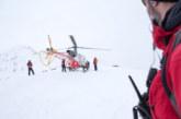 Оцелял в злокобната нощ в Алпите разкри виновниците за трагедията