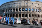 Италиански учен със страшно предсказание: Рим изчезва след 3 дни, камък върху камък няма да остане