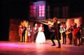 """Със силни емоции, бурни аплодисменти и интересни представления продължава Международният театрален фестивал """"Тара-ра-бумбия"""""""