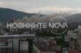 """След пожара! Болница """"Надежда"""": Всички пациенти са евакуирани в северното крило на сградата"""
