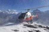 Спасителните хеликоптери спряха издирването на Боян Петров