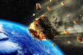 Огромен астероид премина близо до Земята