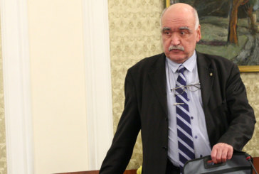 Управителят на Здравната каса подаде оставка