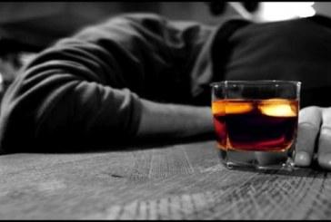 Спипаха шофьор от Теплен с 2.10 промила алкохол