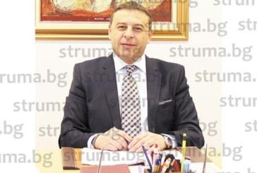 Кметът Камбитов реагира остро: Шепа хора, сред тях двама бивши областни управители – Смиленов и Хаджигаев, спекулират с патриотизма на благоевградчани