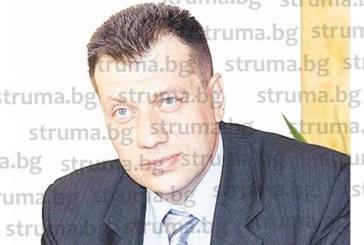 Областният управител Б. Михайлов и ексдепутатът Й. Андонов в битка за лидер на ГЕРБ в Благоевград, кой от двамата – решава централата