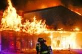 Огнен ужас в Гоцеделчевско! Огнеборци гасиха пламнала къща