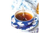 Синият чай е новото чудо за красота