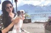 Райна си намери ново кученце, заедно заминаха за Швейцария