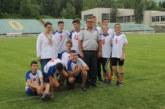 """Областното състезание на МПО """"Млад огнеборец"""" се проведе в Кюстендил"""