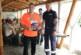 Пожарникарите от Благоевград първи в зонално състезание, отиват на републиканско
