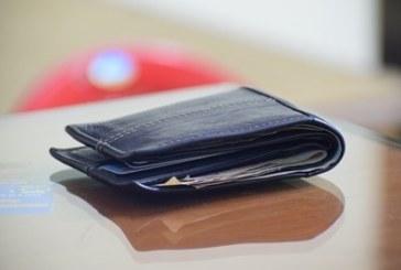 Разсеяна благоевградчанка остави портмонето си в магазин, някой го взе веднага